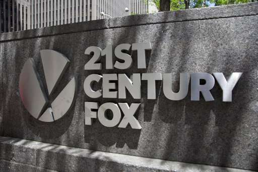 With Comcast out, how Disney's empire will look with Fox