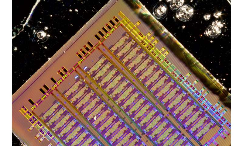 Researchers illuminate the path to a new era of microelectronics