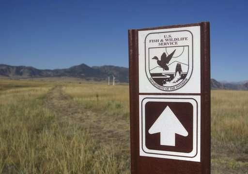 Former Colorado nuke site opens to public as wildlife refuge