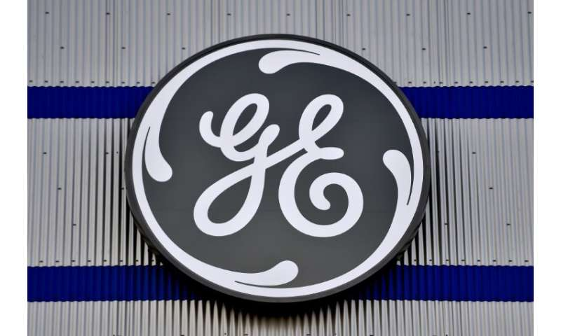 "General Electric's chief said the company is ""aggressively driving forward as an aviation, power and renewable energy compa"