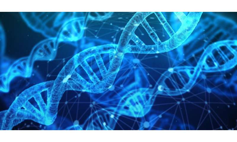 Mgh Study Suggests Genetic Link In >> Major Genetic Study Confirms That Many Genes Contribute To Risk For