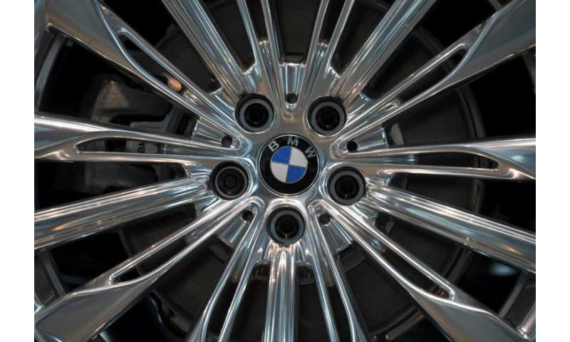 German automaker BMW is being sued in the United States over possible fraud in its emissions-monitoring software