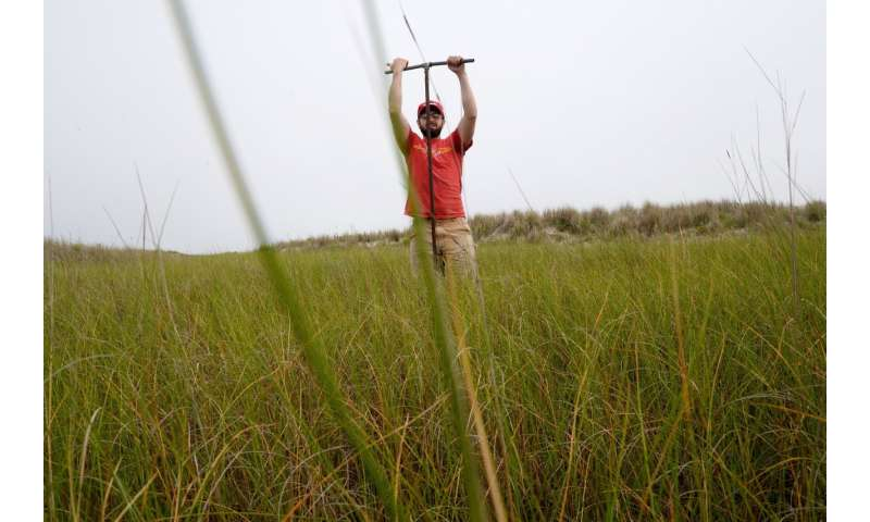 How will climate change impact coastal communities? A study on Virginia's barrier islands