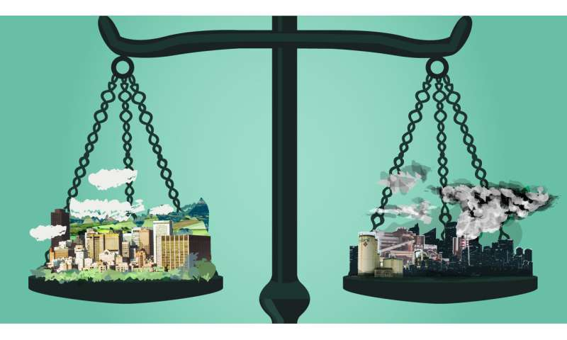 New study identifies strategies in US climate litigation