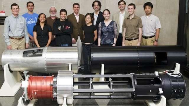 Northwestern rocket to launch July 22 to explore 'star stuff'