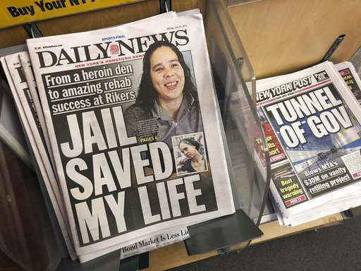 NY Daily News slashes newsroom staffing in half