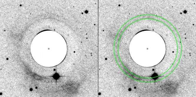 Observations unveil an ionized halo of planetary nebula IC 5148 3-observations