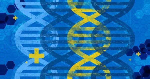 Programming DNA to deliver cancer drugs