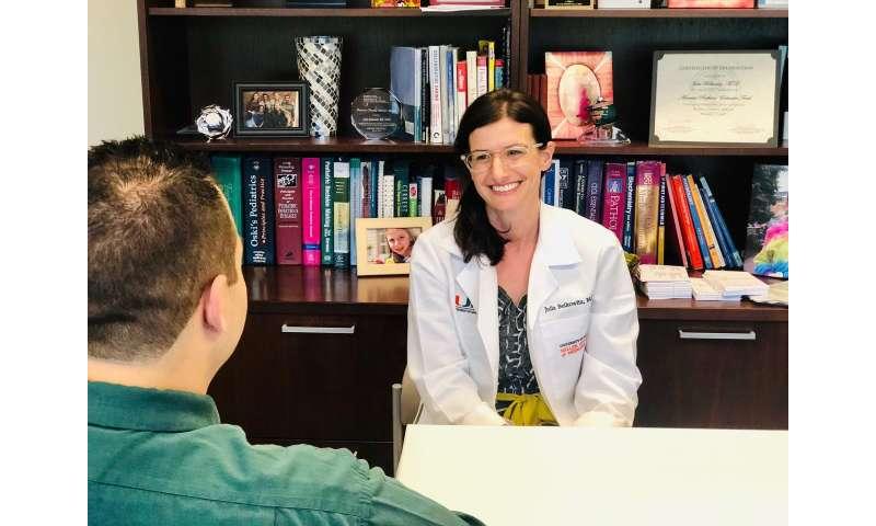 Study illuminates the largely unrecognized role of youth caregivers