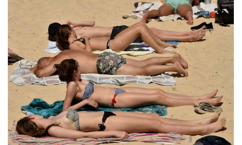 Temperatures in Australia have peaked at 49.3 degrees this week amid a national heatwave