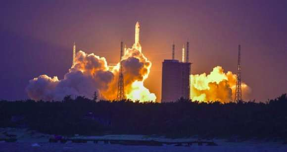 The surprising scale of China's space program