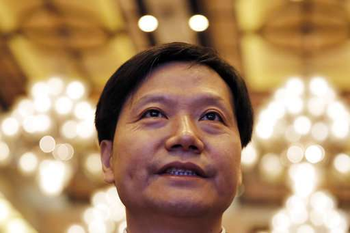 Xiaomi seeks to raise up to $6.1 billion in Hong Kong IPO
