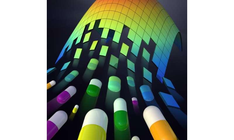 Artificial intelligence to improve drug combination design & personalized medicine