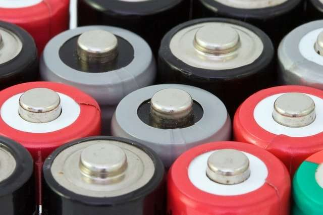 Machine learning to develop safer batteries