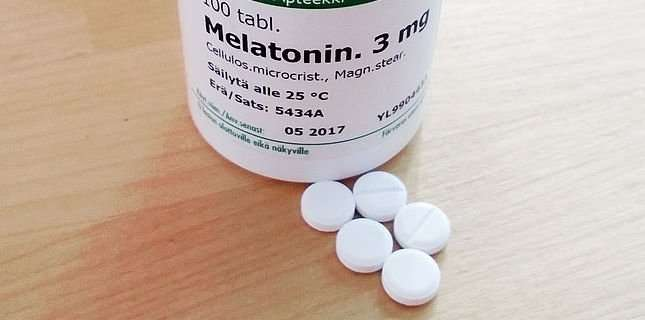 Researchers propose guidelines for the therapeutic use of melatonin