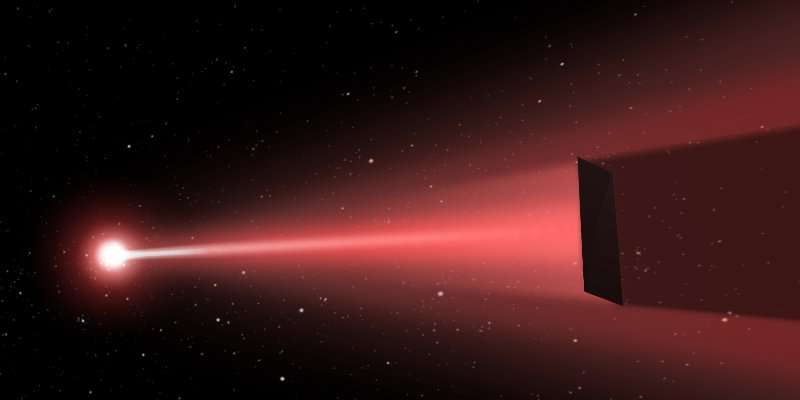 Exactly how we would send our first laser-powered probe to Alpha Centauri
