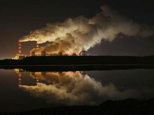 German environment minister backs contentious carbon pricing