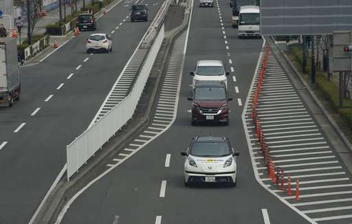 Glitches or not, Nissan starts testing semi-autonomous rides