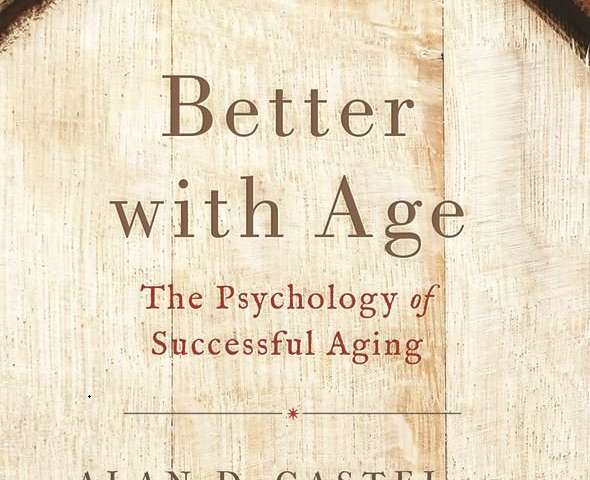 Researcher explains the psychology of successful aging