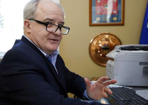 Russian hackers hunt hi-tech secrets, exploiting US weakness