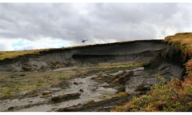 Thawing permafrost may release more CO2 than previously thought, study suggests