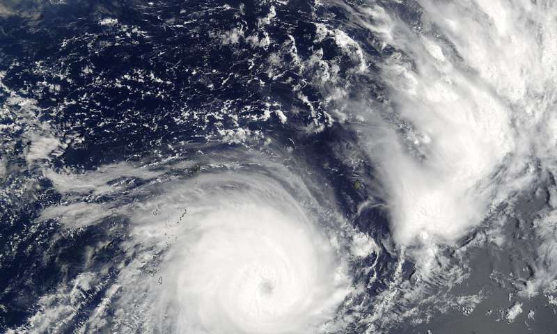 Tropical Cyclone Gita packs heavy rain, warnings now for Tonga and Fiji