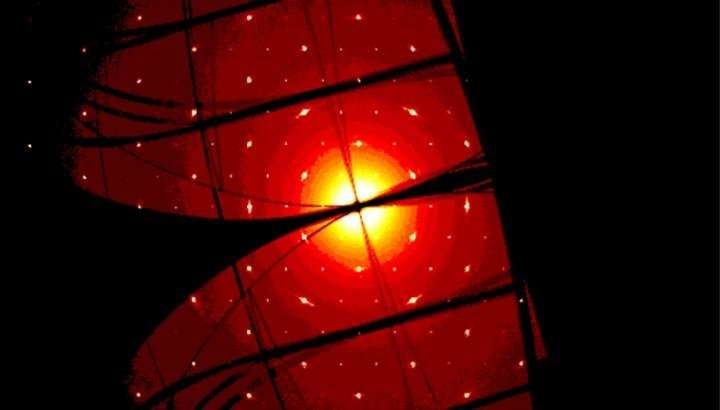 Scientists find unusual behavior in topological material