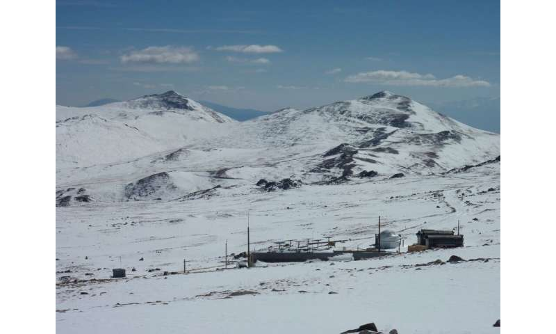 Scientists discover why heart function is reduced at high altitude