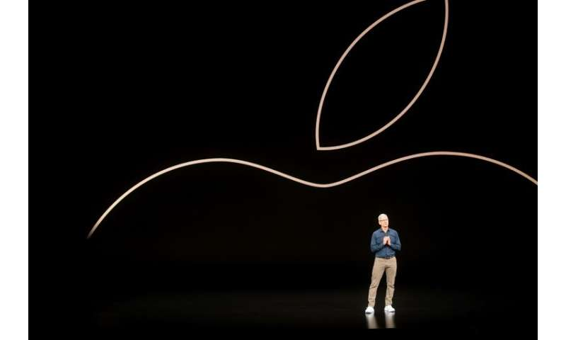 Apple CEO Tim Cook called privacy one of the most important issues of this century