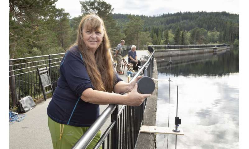Entrepreneurs aim to end ghostfishing