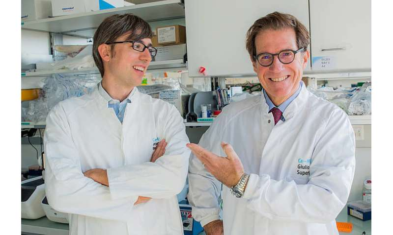 New mechanism controlling the master cancer regulator uncovered