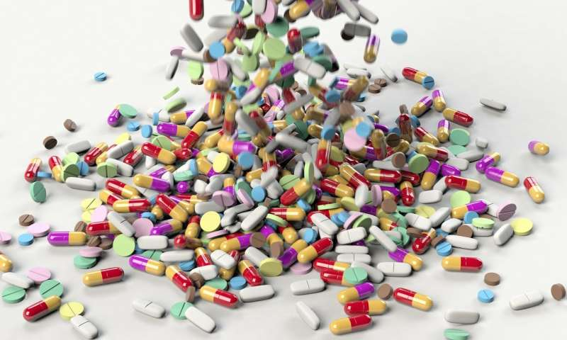 Fake drugs: The global industry putting your life at risk