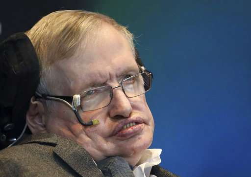Stephen Hawking, best-known physicist of his time, has died