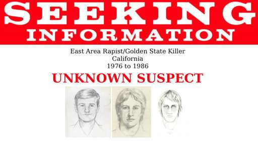 Use of DNA in serial killer probe sparks privacy concerns