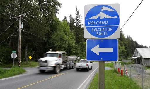 Hawaii volcano raises concerns of eruptions along West Coast