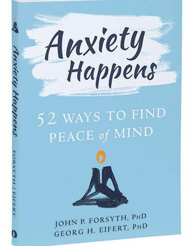 52 ways to find peace of mind