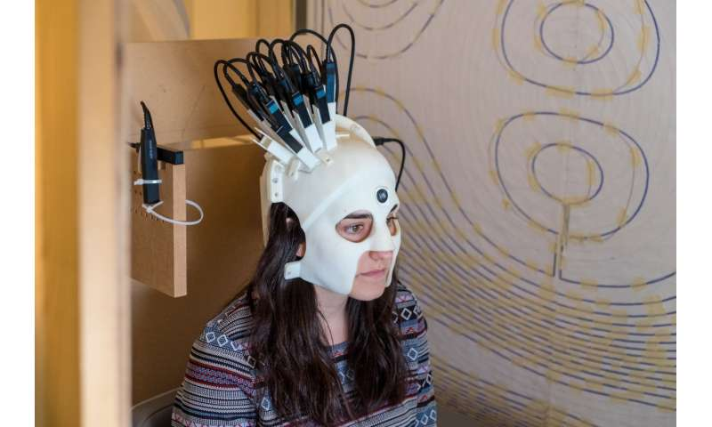 New brain scanner allows patients to move freely for the first time