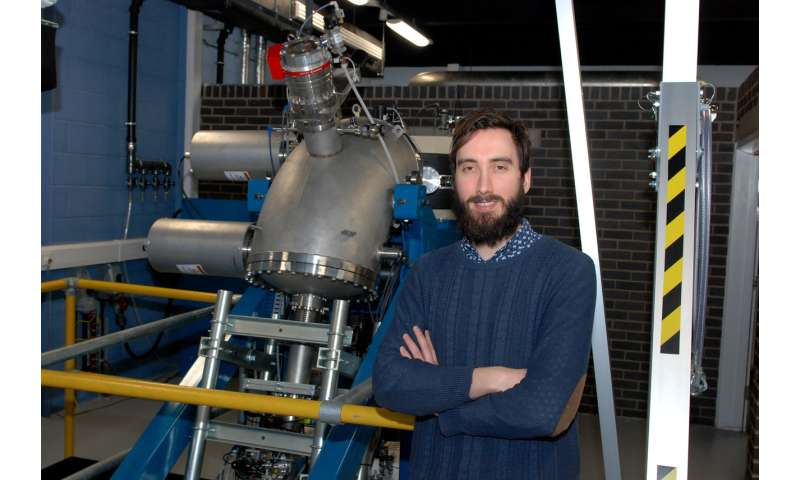 "Tungsten ""too brittle"" for nuclear fusion reactors"