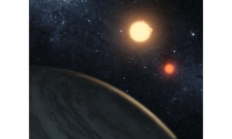 AI beats astronomers in predicting survivability of exoplanets