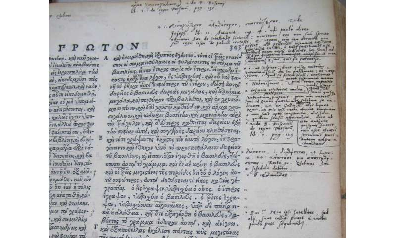 New sources prove a Frenchman was one of the translators of the King James Bible