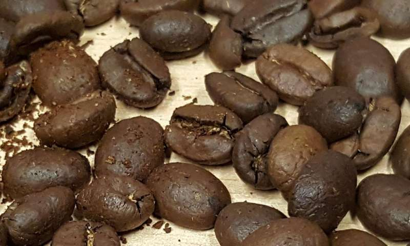 Coffee adulteration uncovered using new method