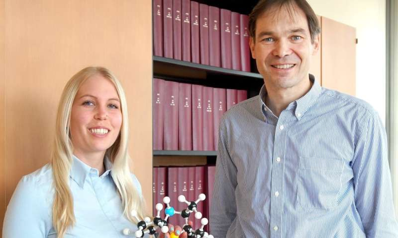 Tailor-made synthesis of cyclic chemicals by means of enzymes