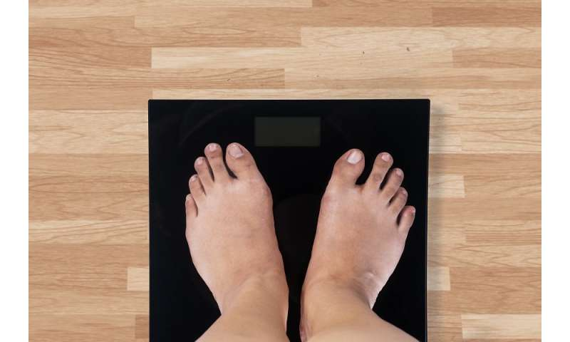 Weight loss reverses heart condition in obesity sufferers