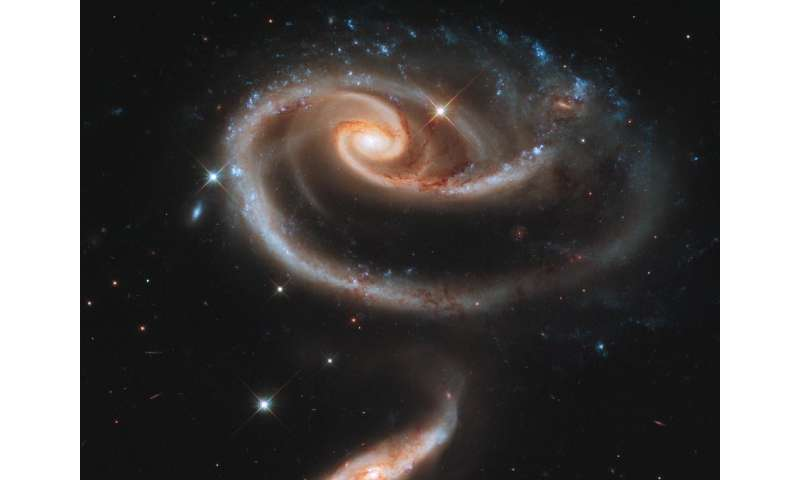 Could you help build a galaxy?