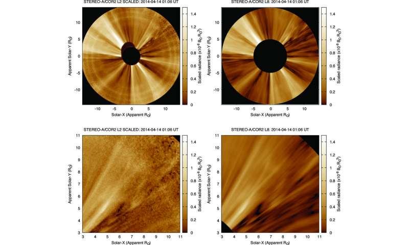 Team creates high-fidelity images of Sun's atmosphere 5b4f744e8837d