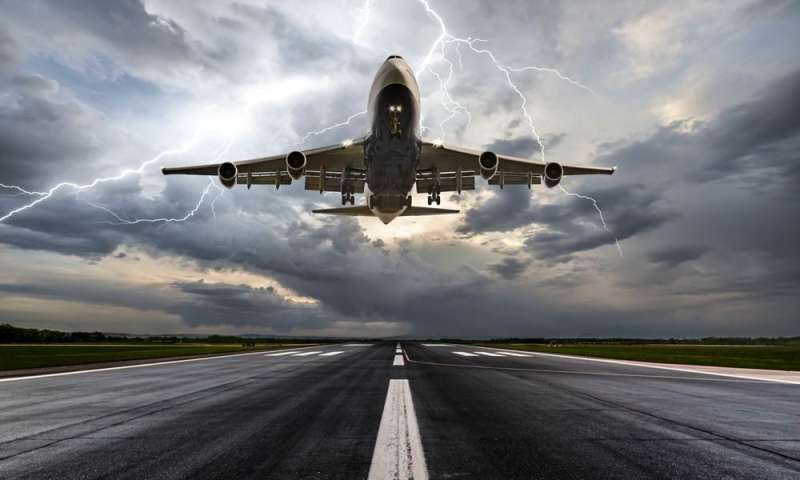 A new algorithm improves flight safety and reduce delays
