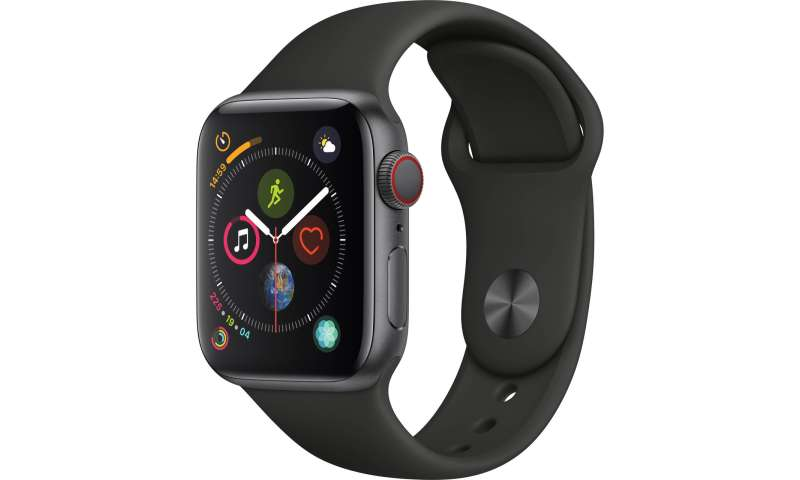 016a4254b For 2019, smartwatches are sleeker, slicker and getting more affordable
