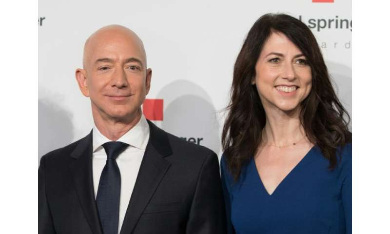 "Amazon CEO Jeff Bezos and his wife MacKenzie Bezos are creating a new ""Day One Fund"" to combat homelessness and create"