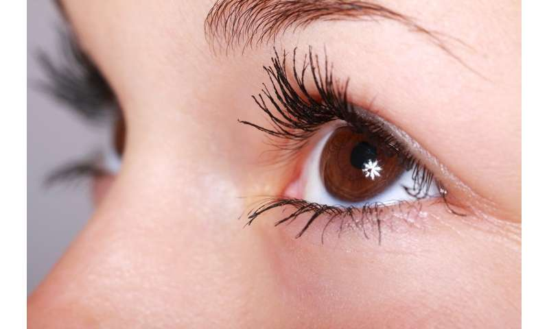 Mayo Clinic Q&A: What are eye floaters?