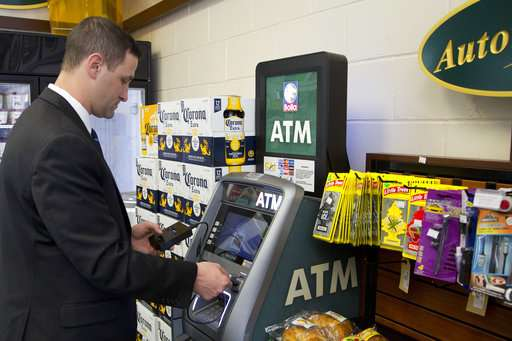 NYPD tests new tool that detects credit card skimmers